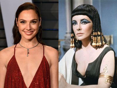 Anybody Can Project Cleopatra Their Way, Thinks Gal Gadot