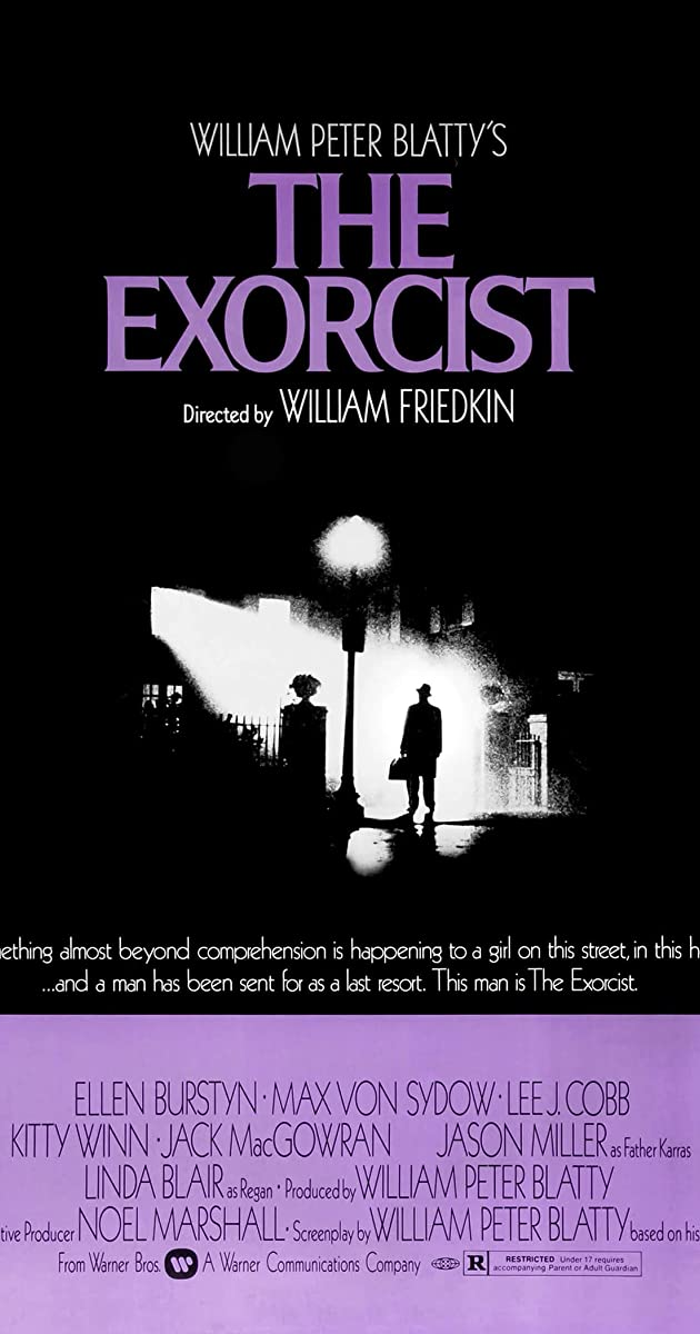 'The Exorcist' Finishes 47 Years: Interesting Realities About The Film