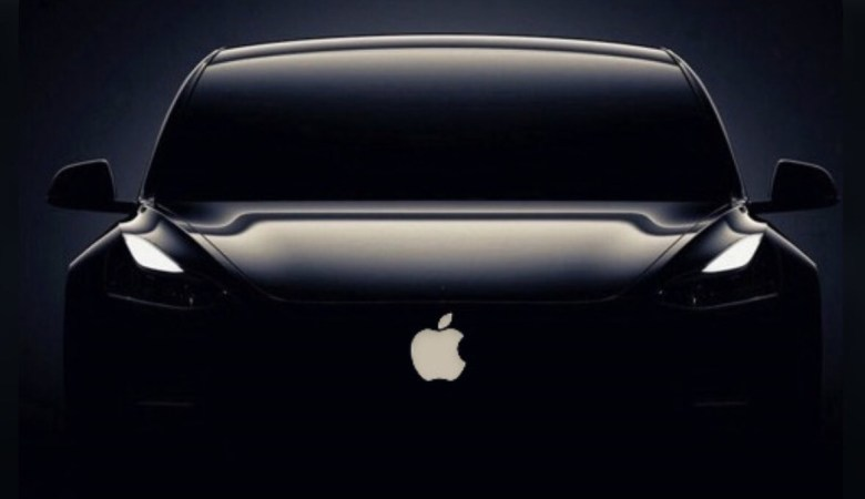 Apple Vehicle Won't Be Dispatched Before 2025, Claims Master