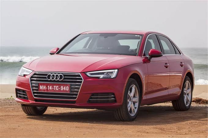 2021 Audi A4 Dispatched In India At Rs. 4.234 Million