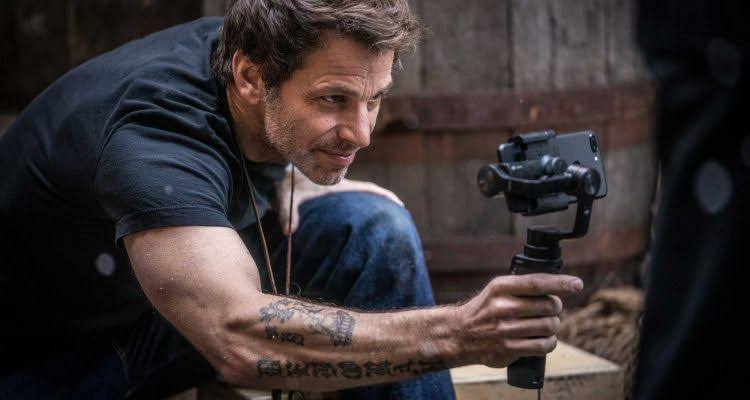 Zack Snyder Shows Interest In Naking A Film On Elektra