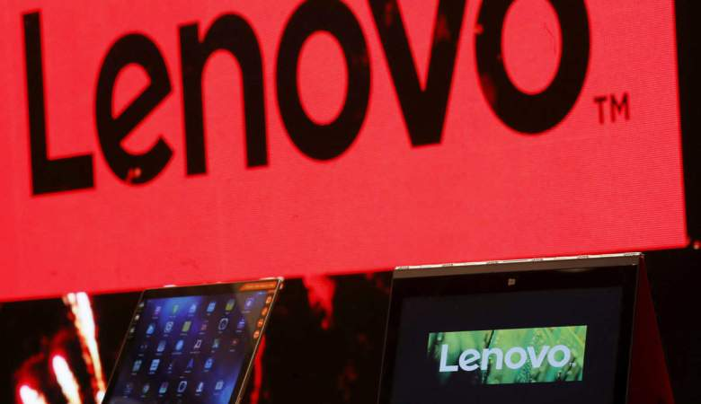 Lenovo expects 25-30 pc development this monetary, to start manufacturing tablets in India