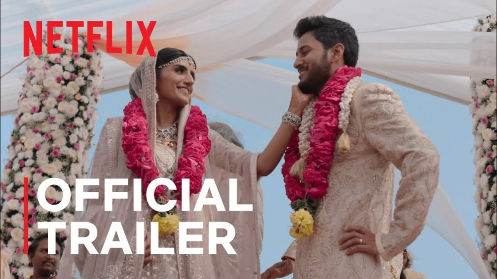 "Netflix to make celebrations with gigantic Indian weddings along with ""The Big Day"""
