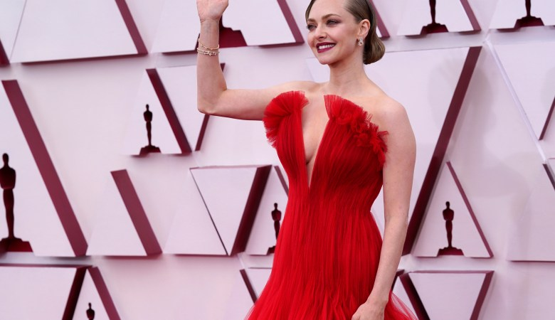 93rd Academy Awards Arrivals 96482
