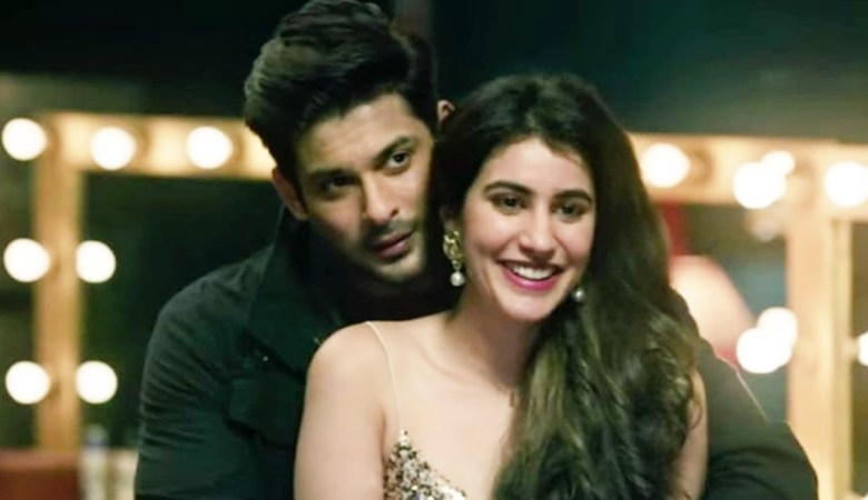 Sidharth Shukla and Sonia Rathees sizzling chemistry in But Beautiful season 3 teaser