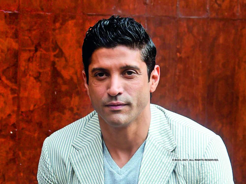 farhan akhtar expressed disappointment at the countrys twisted law