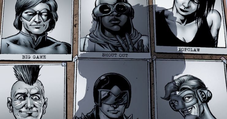 The Boys 10 Comic Villains We Want In Season 3 Ranked