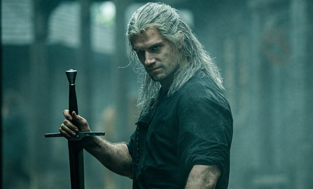 henry cavill shares bts photo from the sets of the witcher s czew.620