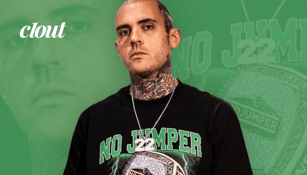 Adam22 Ended Up Spending $160K on CryptoPunk NFT After Claiming To Hate Them