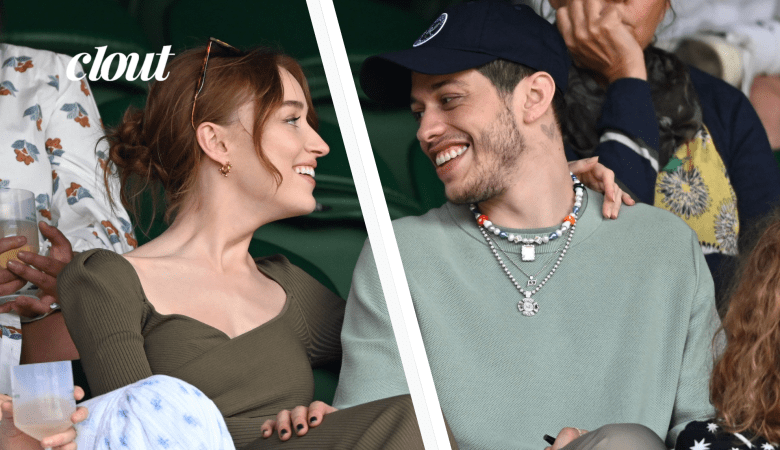 Pete Davidson & Phoebe Dynevor Call It Quits. Here's Why