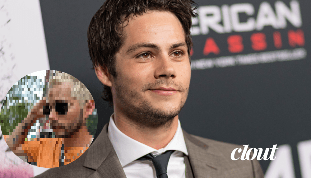 """Fans Are Shocked With Dylan O'Brien's New Look For """"Not Okay"""""""