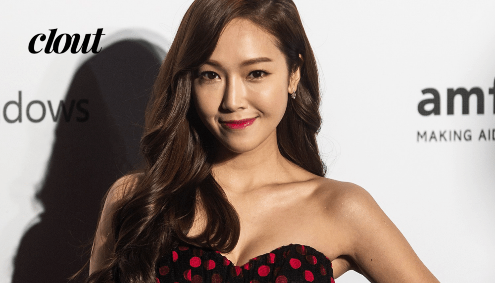 Ex-Girls' Generation's Jessica Jung Teases Her ComeBack