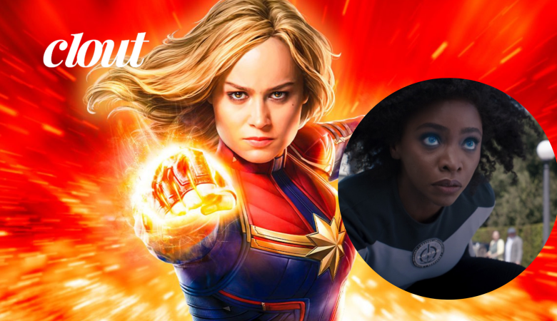 Captain Marvel 2 Set To Tackle Tough Subjects
