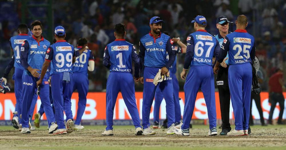 IPL 2021: DC vs RR - How the match looks like for DC