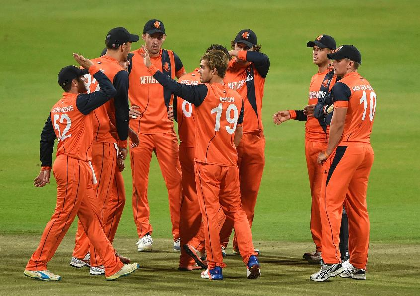 T20 World Cup 2021 : Netherlands announce their squad, legendary Ten Doeschate to play