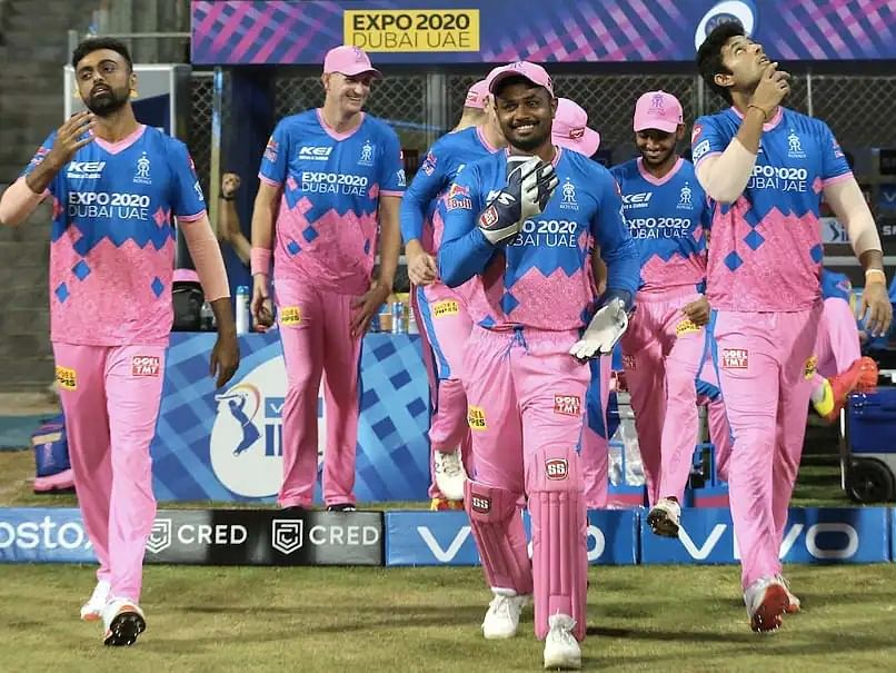 IPL 2021: RR vs DC - A look at the match from Rajasthan's POV