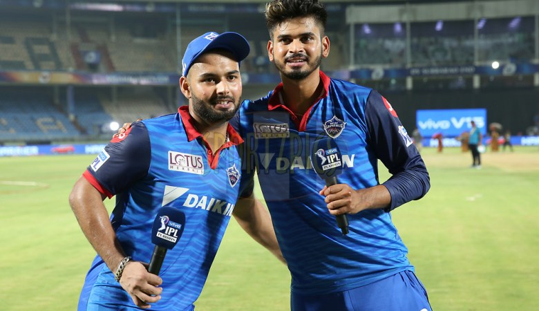 """""""Used to make stumps out of bricks from nearby construction site"""" - Pant recalls his childhood"""