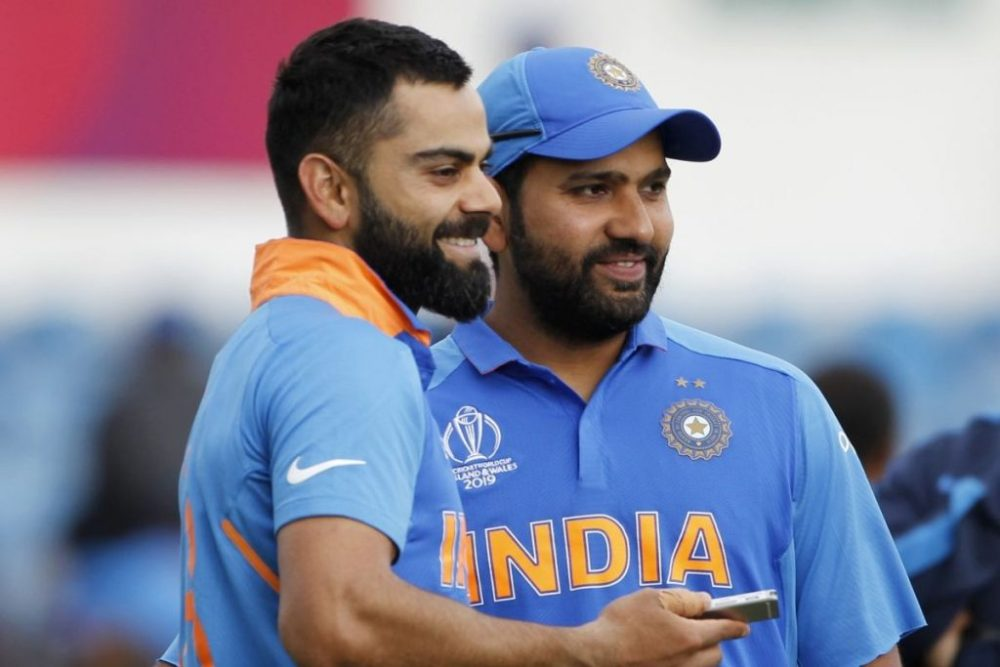 Breaking News : Virat Kohli to set down as T20I captain after the world cup