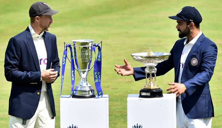 India to play the abandoned 5th Test match in summer of 2022 in England
