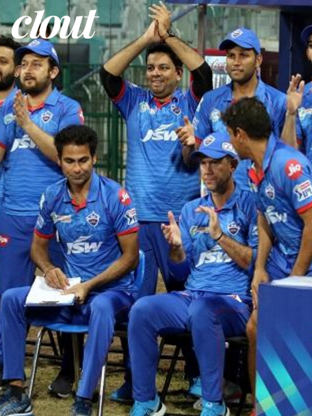 Delhi Capitals go on top of the table, Win against SRH