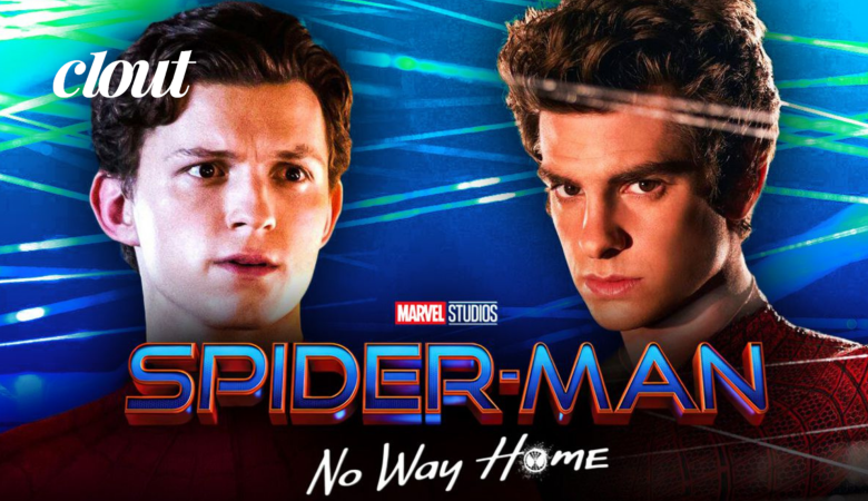 Andrew Garfield Thinks Tom Holland Is The Perfect Spider-Man