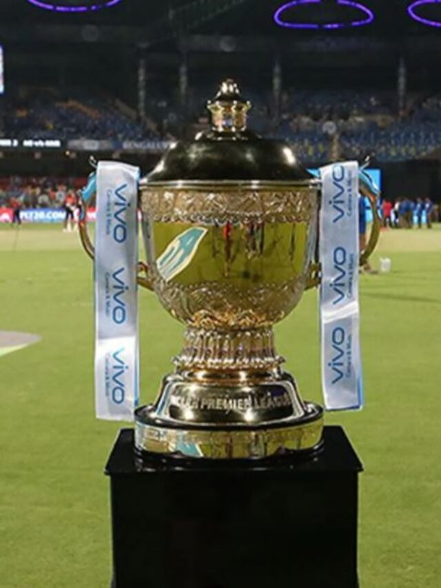 IPL 2021: Top 5  Highest-Paid Players