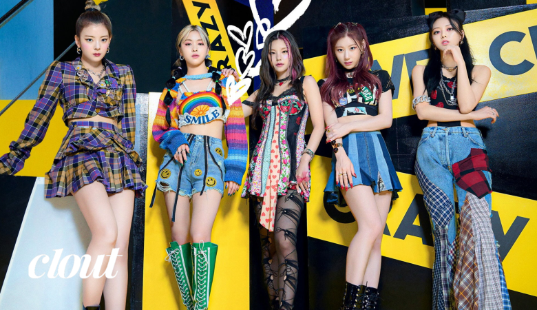 Itzy 'Crazy In Love': Everything You Need To Know About 1st Studio Album