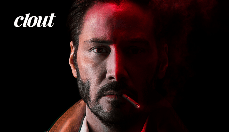 Keanu Reeves' Constantine Movie Gets A Shoutout In DC Comics