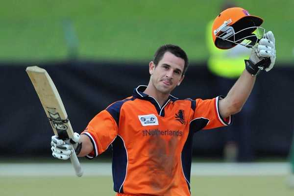 Ryan Ten Doeschate to end his illustrious career at the end of 2021