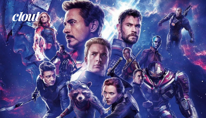Marvel Is Using A Fan Theory Endgame Title For Real