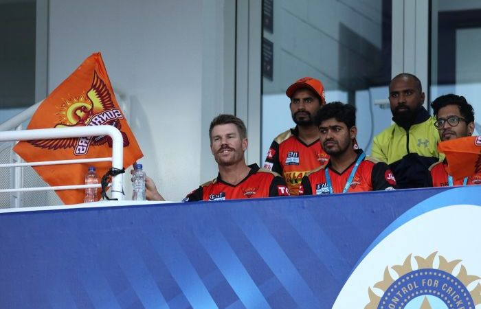 Disappointed over not being explained why I was dropped as captain - David Warner