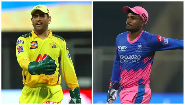 CSK vs RR : Today's Match Analysis and Predictions, Who will win?