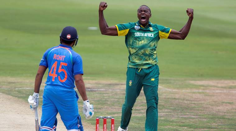 """""""Winning the T20 World Cup would be my biggest accomplishment"""" - Rabada"""