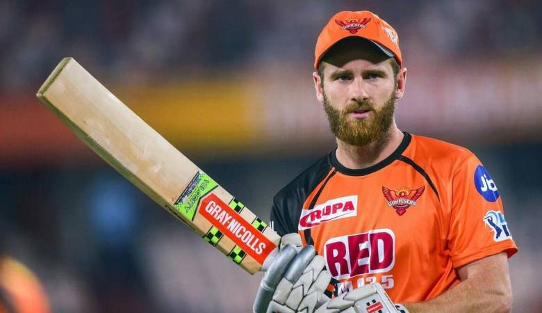 """Kane Williamson : """"Minor concerns for Hamstring, elbow yet to be at 100% """""""