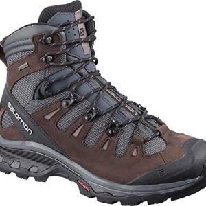 Salomon Women's Quest 4D 3 GTX Backpacking Boots Hiking Shoe