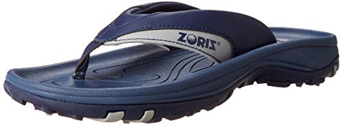 ZORIZ Golf Sandal (Navy, 12)