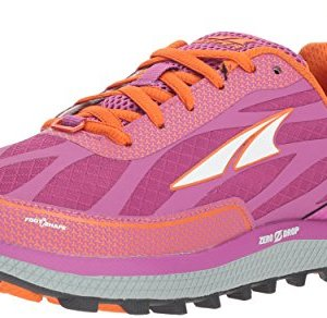 Altra Women's Superior 3.5 Sneaker, Pink, 8 Regular US