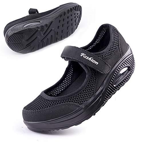 Women's Comfortable Working Sneaker Nurse Shoes