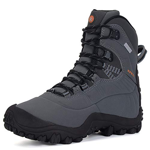 Manfen Women's Hiking Boots Lightweight Waterproof Hunting Boots
