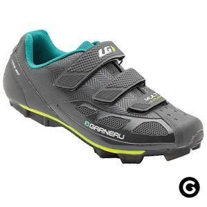 Louis Garneau Women's Multi Air Flex Bike Shoes for Indoor Cycling