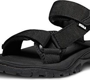 ATIKA Men's Sports Hiking Outdoor Trail Water Sandals