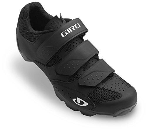 Giro Riela R II Cycling Shoes - Women's Black 42