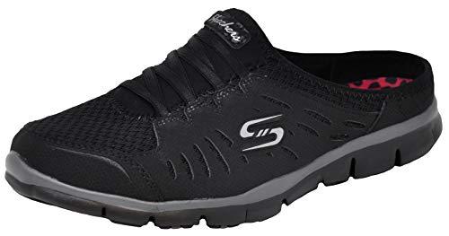 Skechers Sport Women's No Limits Slip-On Mule Sneaker