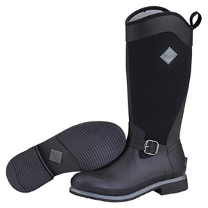 Muck Reign Tall Rubber Women's Riding Boots