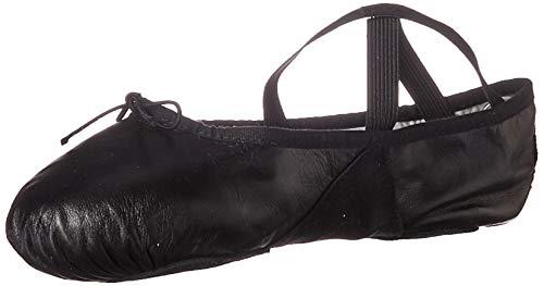 Bloch Women's Prolite II Hybrid , Black, 7.5 X-Narrow