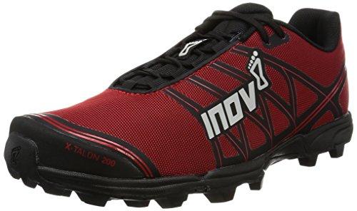 Inov-8 X-Talon Trail Runner, Red/Black