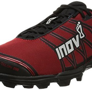 Inov-8 X-Talon Trail Runner, Red/Black