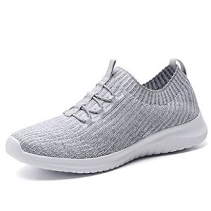 TIOSEBON Women's Lightweight Casual Walking Athletic Shoes