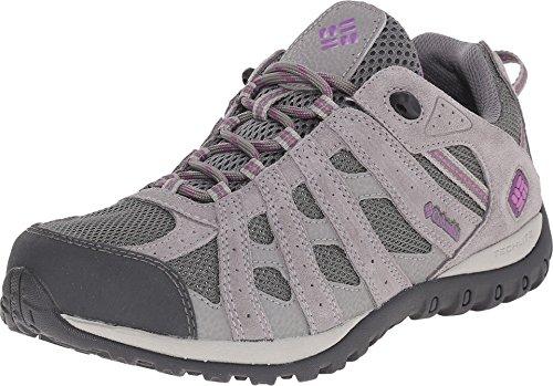 Columbia Women's Redmond Waterproof Hiking Shoe