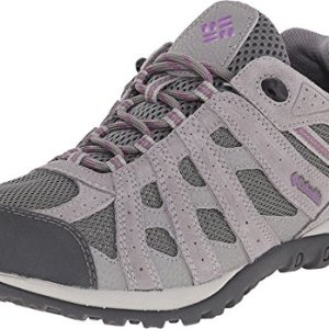 Columbia Women's Redmond Waterproof Hiking Shoe
